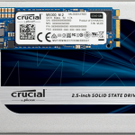 Review disco SSD Crucial MX300 M.2 275GB