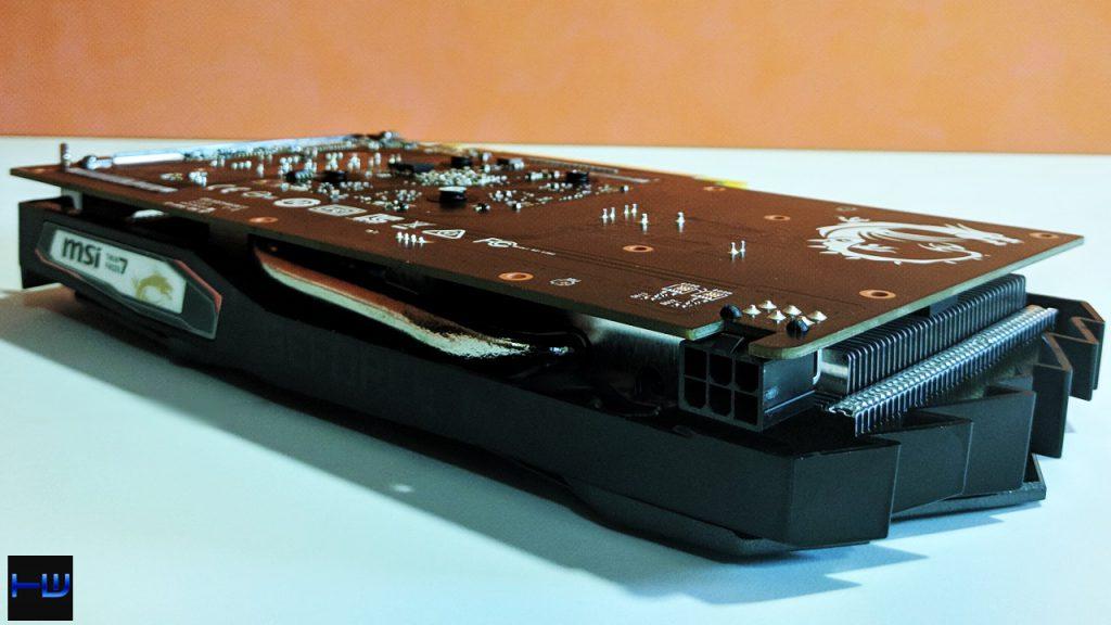 GTX 1650 Gaming X